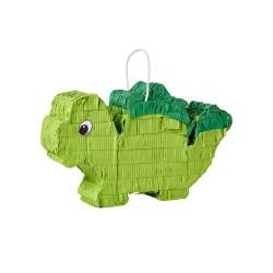 Pignatta a forma di dinosauro