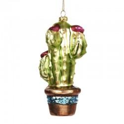 Decorazione natalizia - Cactus
