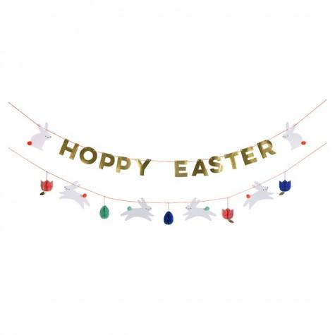 Ghirlanda Hoppy Easter