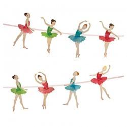 Ghirlanda ballerine