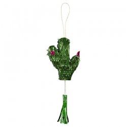 Pignatta a forma di cactus