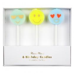Candeline emoji