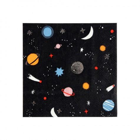 Space Npkns Sm S/16