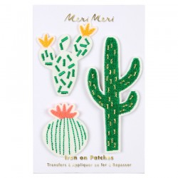 Cactus Patches