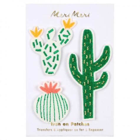 Cactus Patches