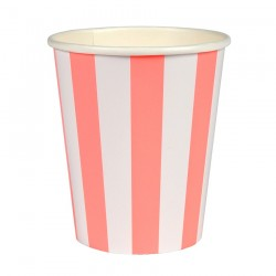 Striped Cup Coral S/12