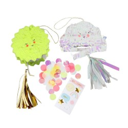 Cloud Sun Pinata Favor S/2