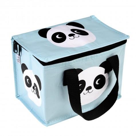 Borsa termica panda
