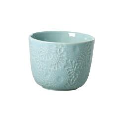 Mug in ceramica color menta