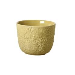 Mug in ceramica color verde lime