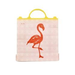 Borsa termica Flamingo