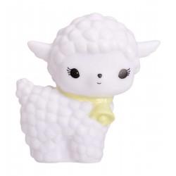 White lamb mini light