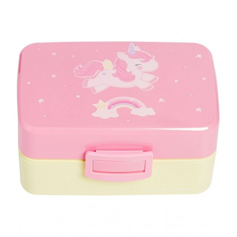 Lunch box Unicorn