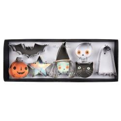 Stampini per dolcetti di Halloween