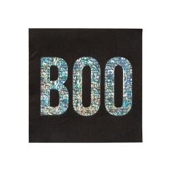 Tovagliolini di carta Boo