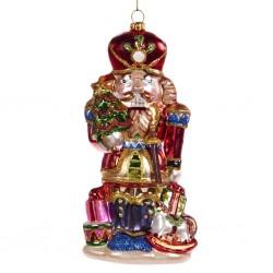 Decorazione natalizia - Schiaccianoci