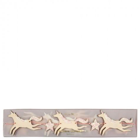 Ghirlanda Unicorno