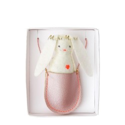 Collanina Pasquale con coniglietto