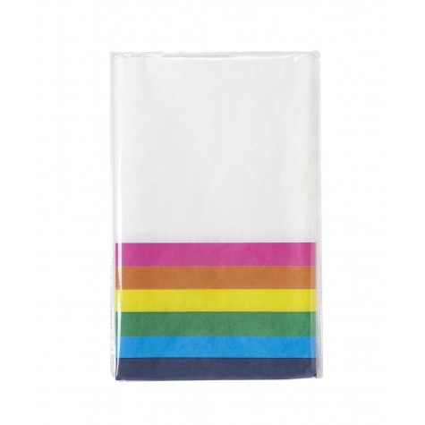 Tovaglia arcobaleno