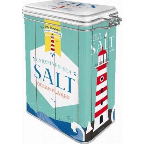 Scatola retrò Salt