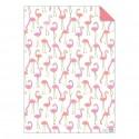 Carta regalo con fantasia Flamingo