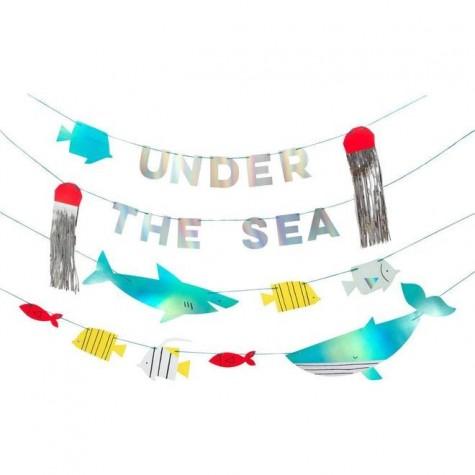 Ghirlanda In Fondo al Mar