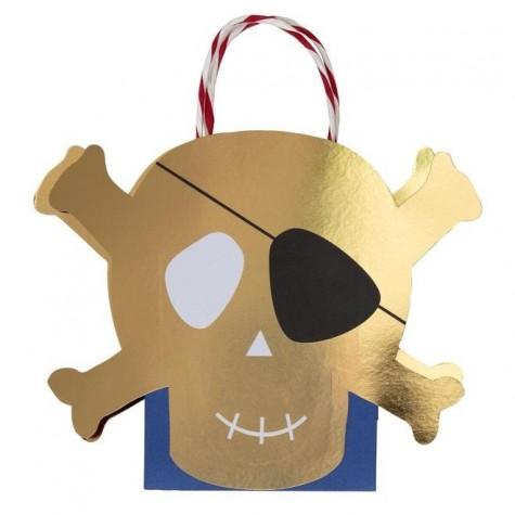 Borsine da party dei Pirati