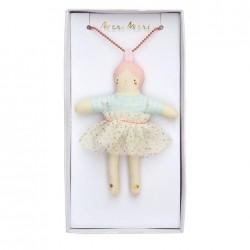 Collanina con bambola Matilda