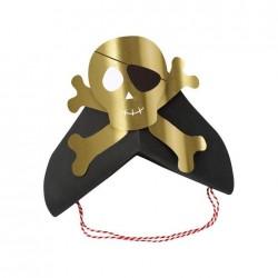 Mascherine dei pirati
