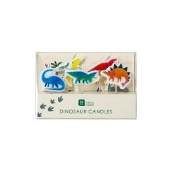 Candeline Dinosauri