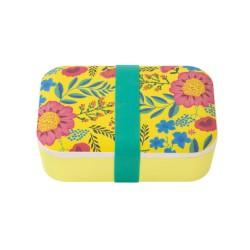 Lunchbox floreale Boho