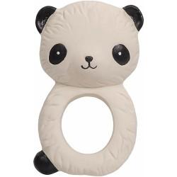 Anello da dentizione Panda