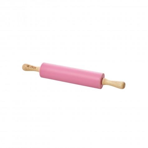 Mattarello rosa per bambini