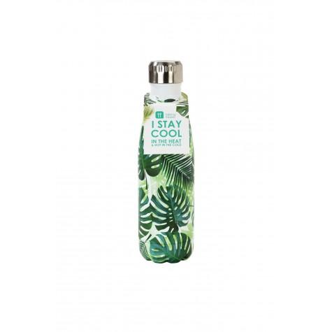 Bottiglietta per bevande fantasia Tropical