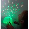 Arcobaleno proiettore di stelle