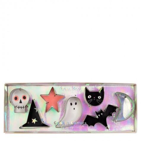 Stampini di Halloween