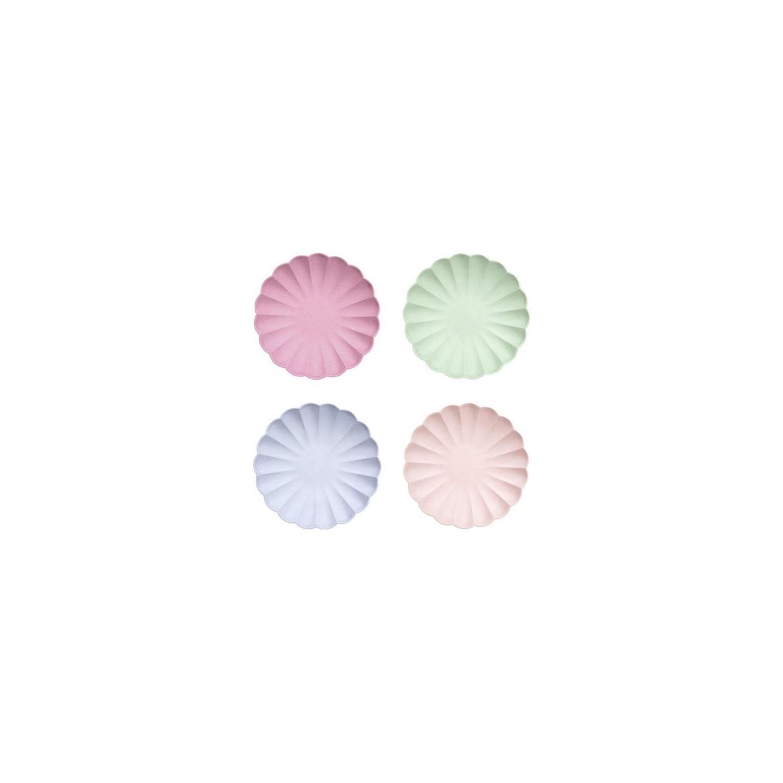 GIRANDOLA eco diametro 5,6 cm multicolor