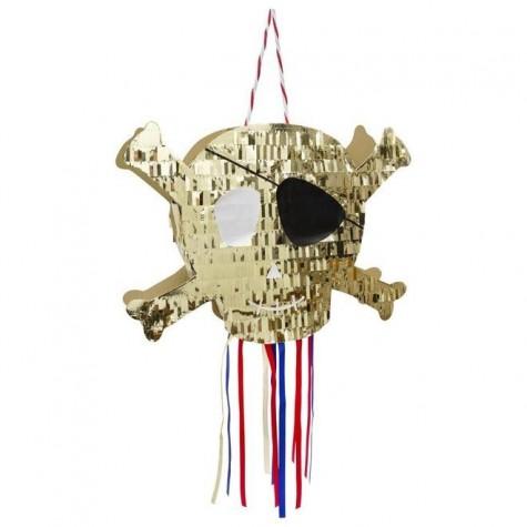 Pignatta teschio dei pirati