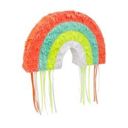 Pignatta arcobaleno