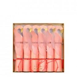 Segnaposti Flamingo