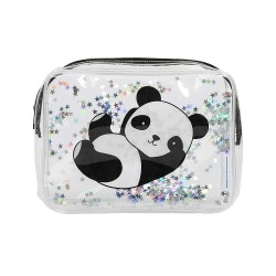 Beauty case Panda