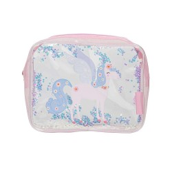 Beauty case Unicorno