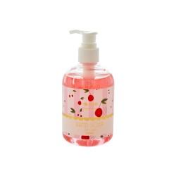 Sapone per mani al profumo di rosa