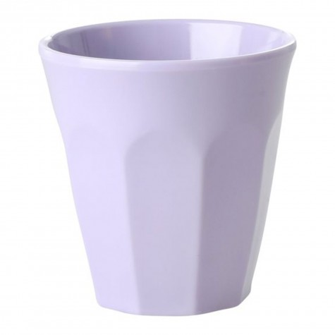 Bicchiere in melamina lavanda