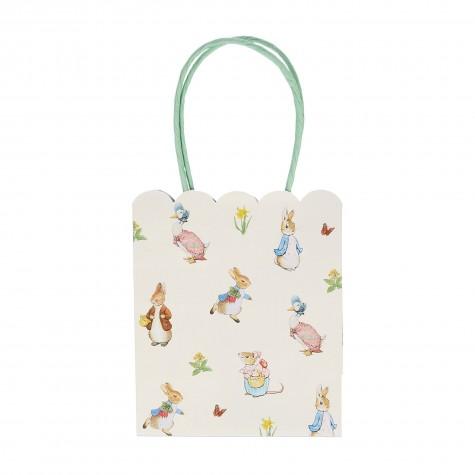 Party bag Peter Rabbit & Friends
