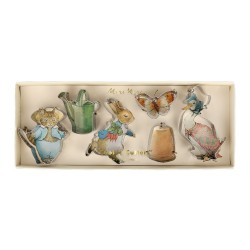 Tagliabiscotti Peter Rabbit & Friends