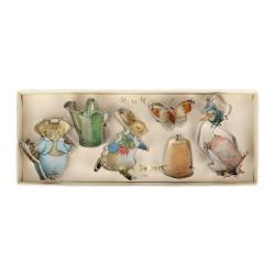 Tagliabiscotti Peter Rabbit & Friends