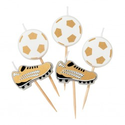 Candeline Campioni di calcio