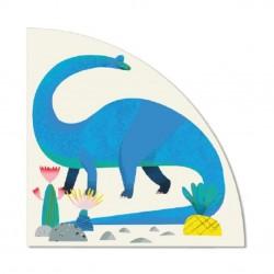 Tovaglioli di carta Dino