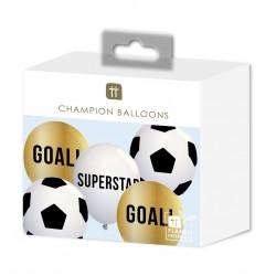 Palloncini Campioni di calcio